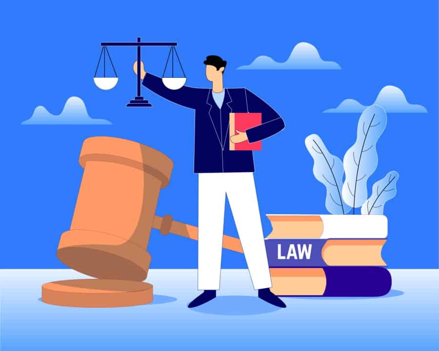 Giustizia Vettori di Vecteezy